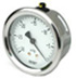 9767185 Stainless Steel Wet Gauge